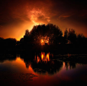Sunsets Macic Light - image #292975 gratis
