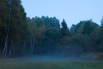 empty field - Free image #293805