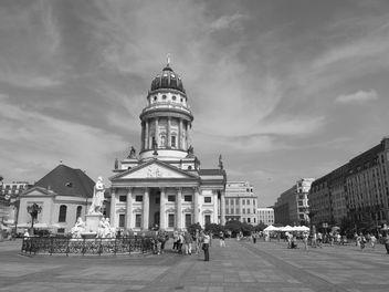 BERLIN - image gratuit #294085