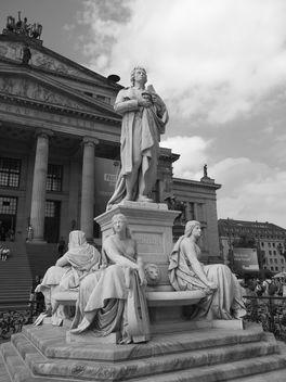 BERLIN - image gratuit #294095
