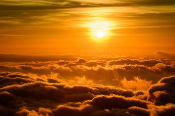 Sunset - Free image #294225