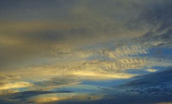 Cloudscape - Free image #294995