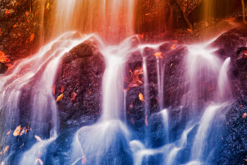 Avalon Fantasy Falls - image gratuit #295415