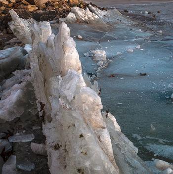 Frozen Upheaval - Free image #295585