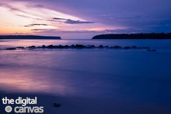 Balmoral Dawn - image #296225 gratis