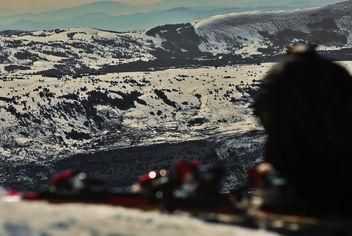 Skiing.... - Free image #296415