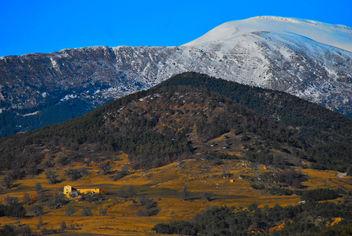 Le Teillon (1896 m) - Alpes de Haute Provence - image #296685 gratis