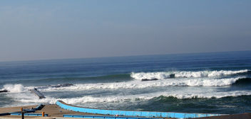 casablanca-Ocean waves - Free image #296845