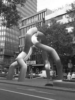 BERLIN SKULPTUR - image gratuit #297115