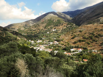 Crete villages - Free image #298835