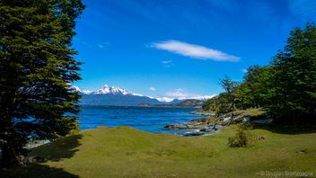 Tierra del Fuego - Free image #298875