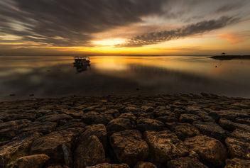 sunset XI (Bali) - бесплатный image #299325