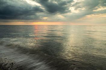 the ocean II (Bali) - image #299385 gratis