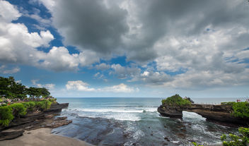 the temple II (Bali) - image gratuit #300335