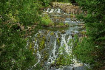 Upson Falls - image #300505 gratis