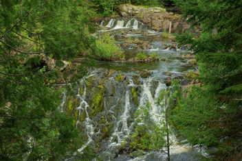 Upson Falls - image gratuit(e) #300505