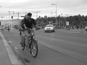 Tandem (Berlin) - Free image #300555