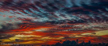 Firey Panoramic - Kostenloses image #301015