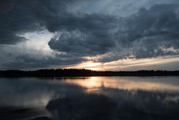 Sunset - image gratuit #301195