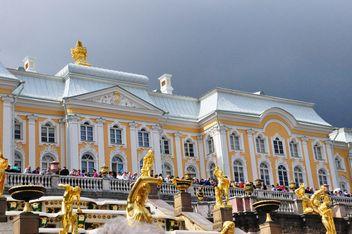 Peterhof - Kostenloses image #302765