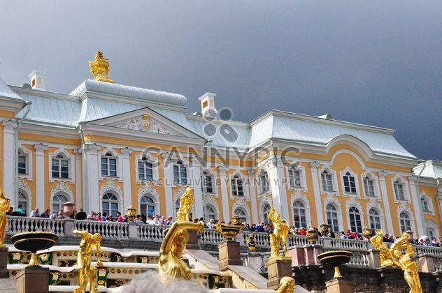 Peterhof - image #302765 gratis