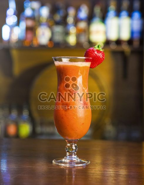 Cocktail orange - image gratuit #303215
