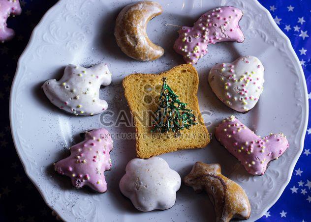 biscoitos de Natal - Free image #303245