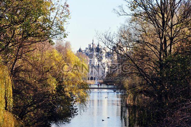 Scenic Park in London - Free image #303955