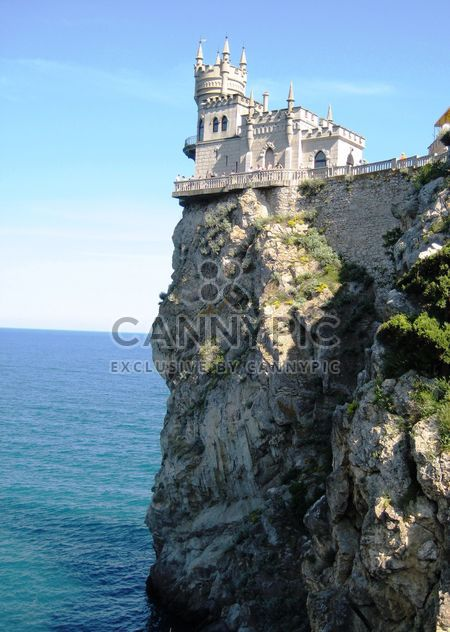 Swallow's Nest - Free image #304145