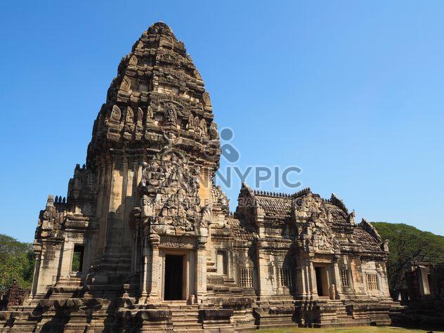Phimai Historical Park - image #304485 gratis