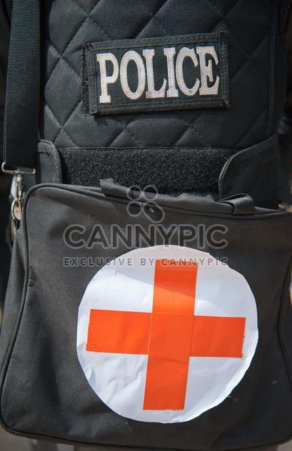 bulletproof vest - image #304655 gratis