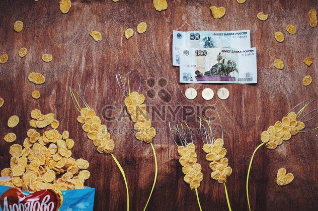 flocos de milho - Free image #304695