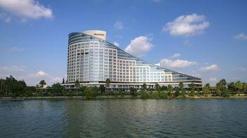 Sheraton Hotel Adana - бесплатный image #305715