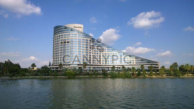 Sheraton Hotel Adana - image gratuit #305715