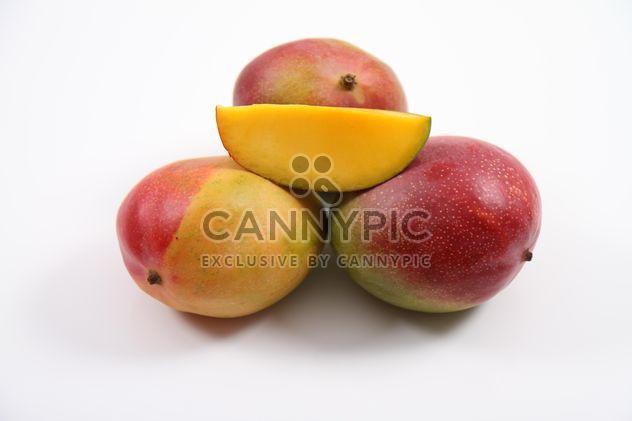 Mangos maduros - image #305735 gratis