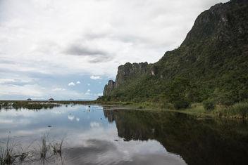 Thung Sam Roi Yot Freshwater Marsh - Free image #306885