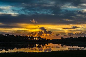Sunrise. - Free image #307425