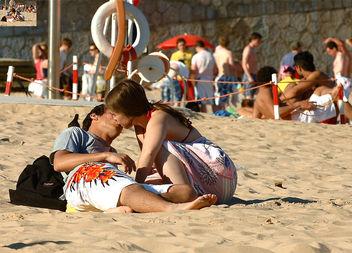 Kiss - Free image #308125