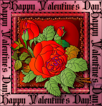 Happy Valentine's Day - Free image #308295