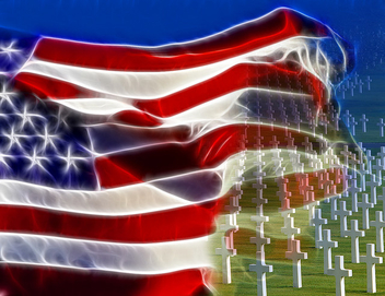 Memorial Day Free Download Patriotic Picture - image #308405 gratis