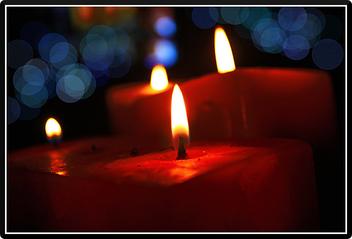 Candle - image #308515 gratis