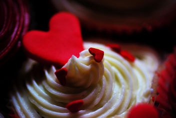 Cake of Heart II - Free image #308635