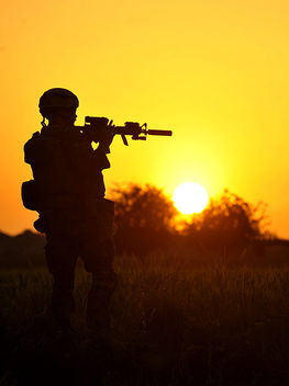 Combat Reconnaissance Patrol March 28-30 - image #308675 gratis
