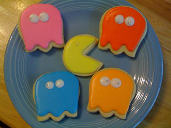 8-bit cookies - who wants to beta test? - Kostenloses image #308725