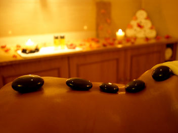 Indoor Spa - The Cliff Bay - image gratuit #309205