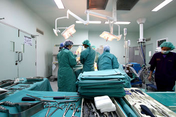 Medical/Surgical Operative Photography - бесплатный image #309315