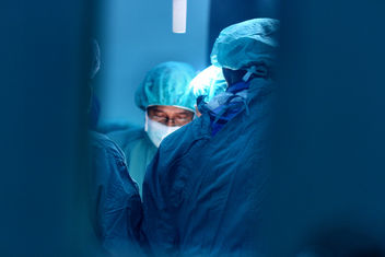 Medical/Surgical Operative Photography - Free image #309325