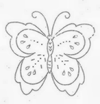 old butterfly small - image #309575 gratis