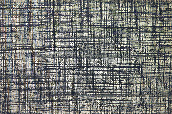 black and white fabric texture - Free image #309725