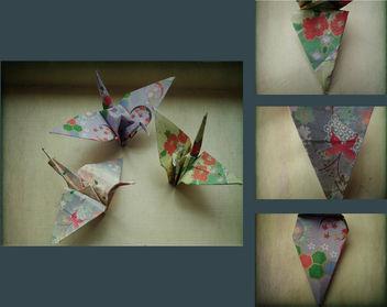 crane love - бесплатный image #310145
